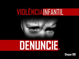 violênciainfantil