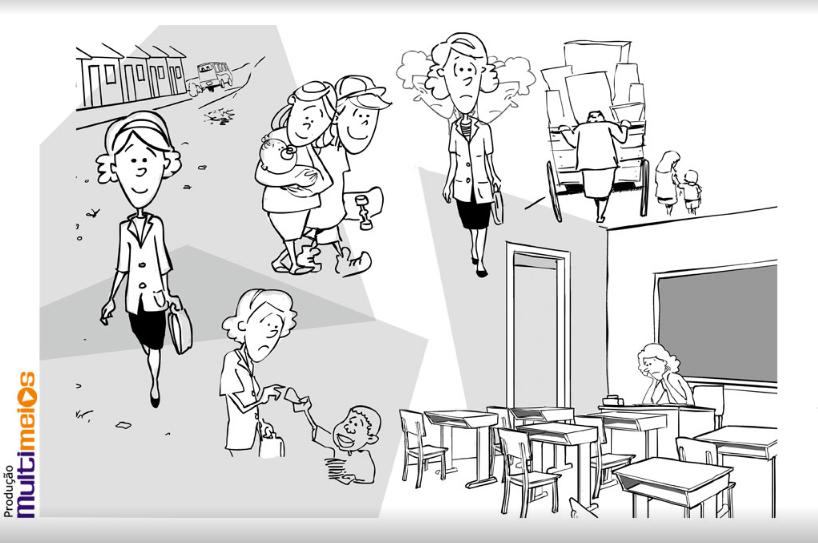 Tema De Redação Evasão Escolar E A Realidade Brasileira